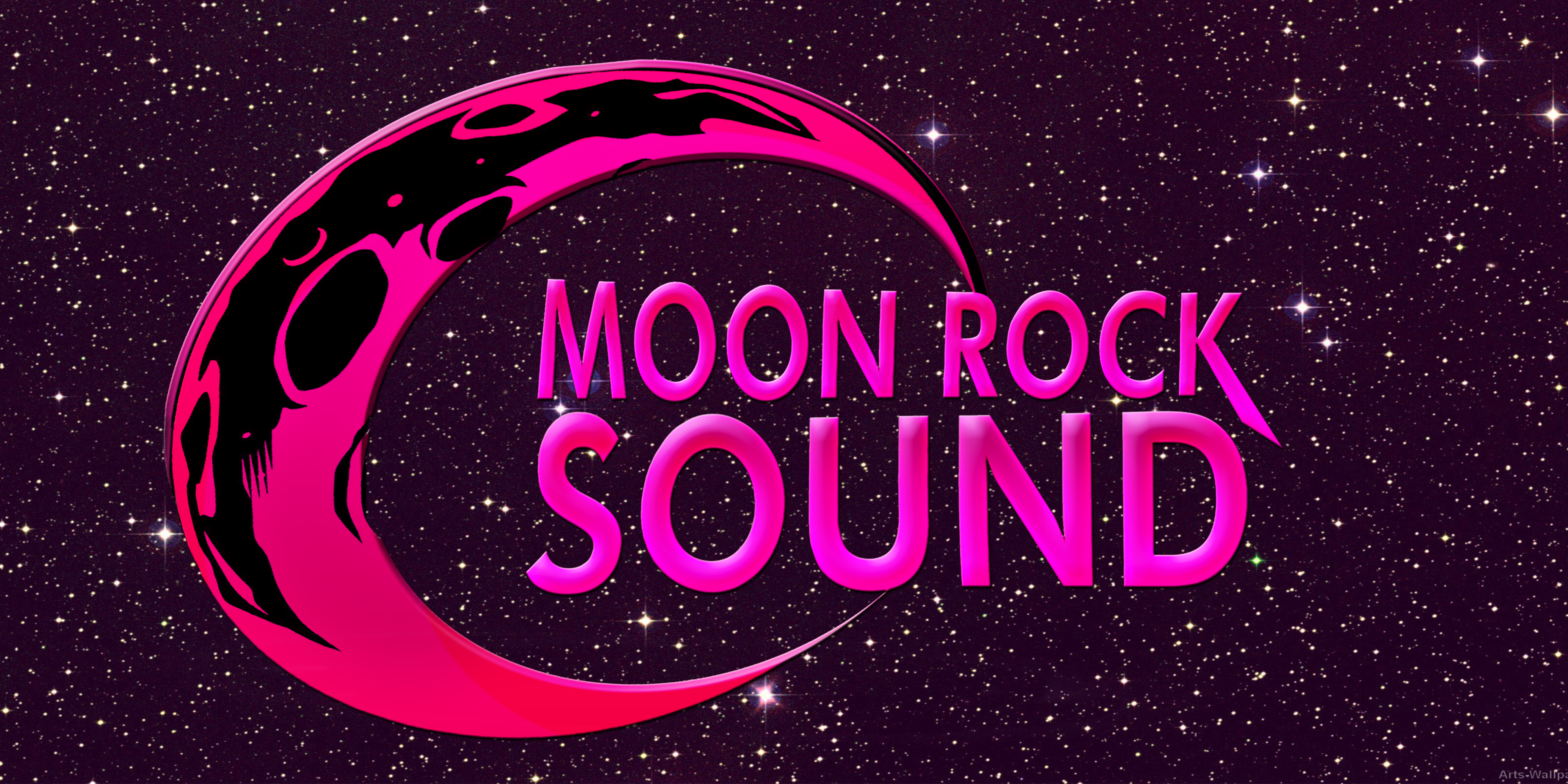Photo of Moon Rock Sound.